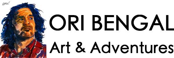 Ori Bengal - Inspire Passion
